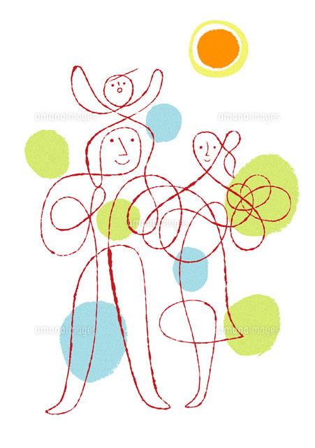 シングルマザーが再婚後、新しいお父さんが子どもにけがをさせてしまったときに感じたこと