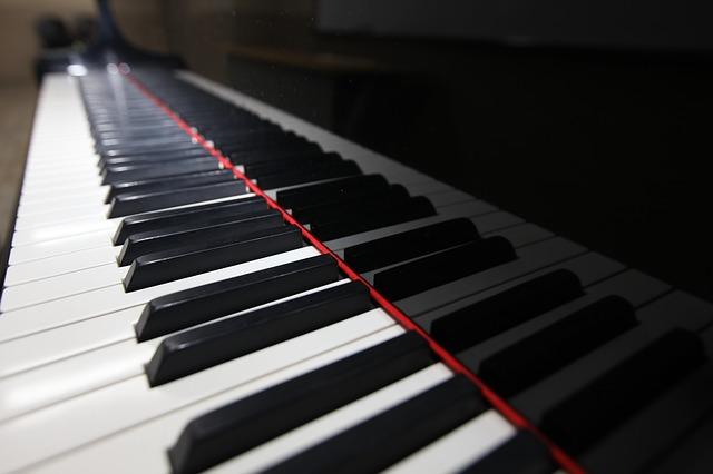 40個の挑戦その2:40歳からのピアノ
