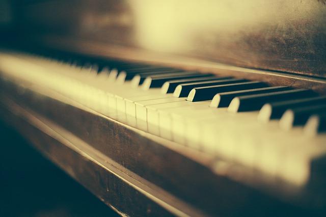 1オクターブずれてるよ!ピアノの発表会でのアクシデント